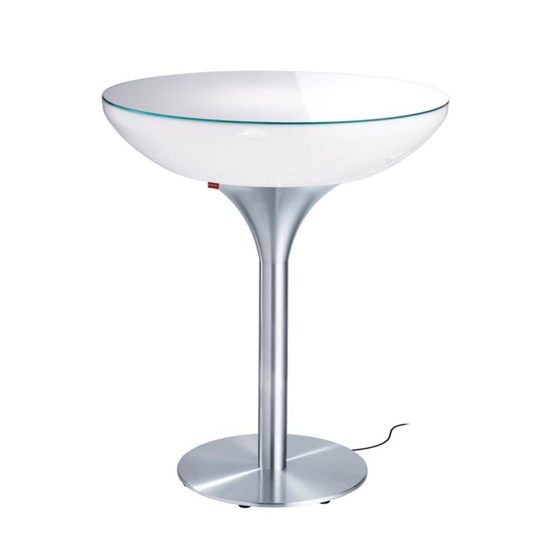 Moree Stehtisch Lounge Outdoor H105