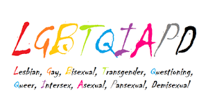 Image result for lgbtqiapk | LGBTQIAPK… | Pinterest | lGBT ...
