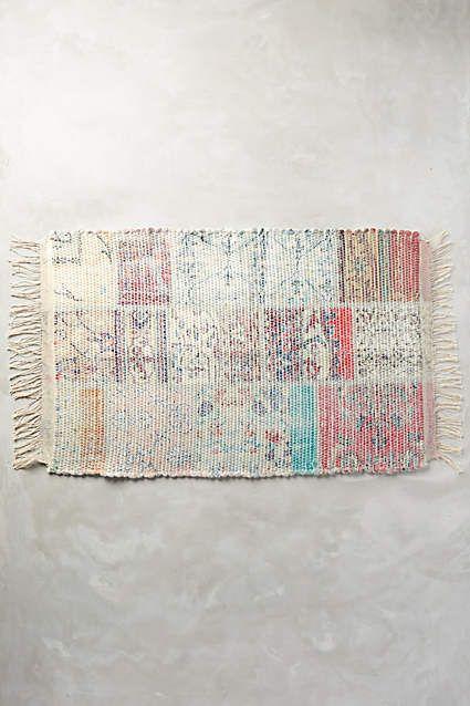 Tapestry Bathmat - anthropologie.com