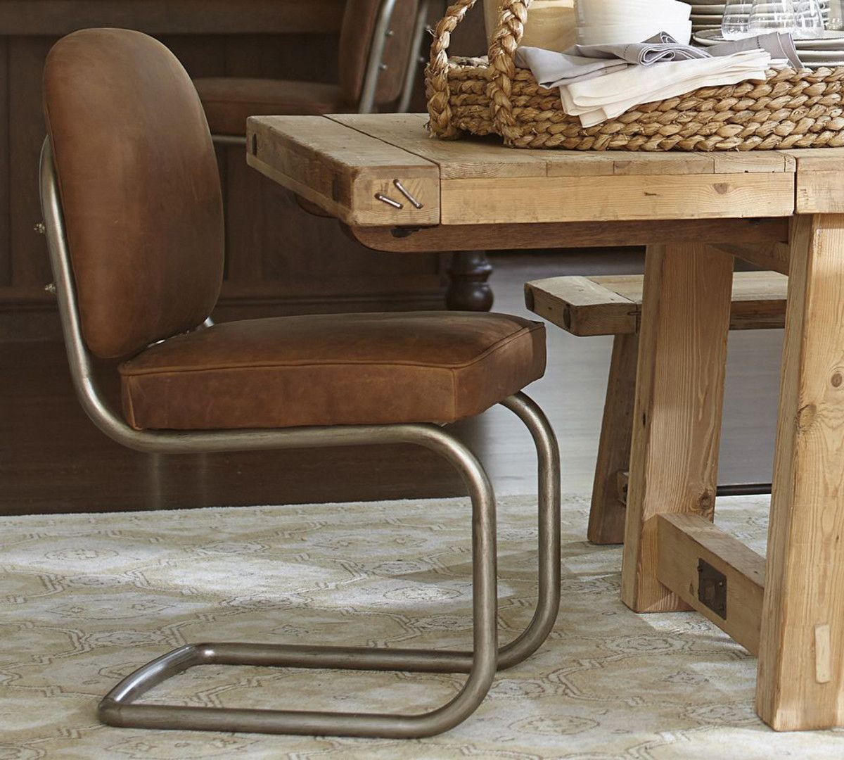 Good Archer Chair | Pottery Barn Australia