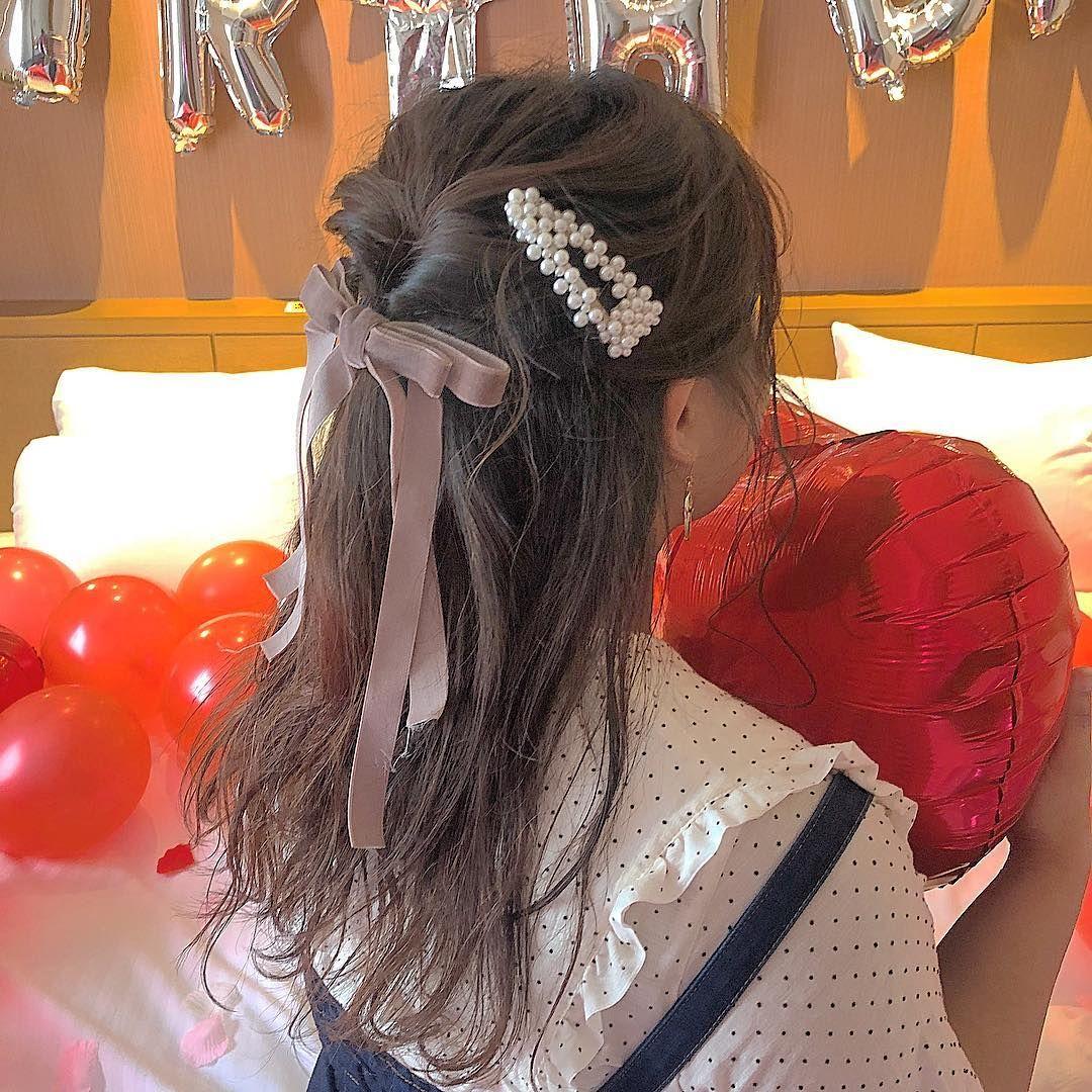 出来るようになりたいアレンジno 1 くるりんぱで作るneoヘアスタイル