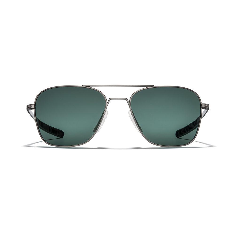 df39a5aee6 NIB Roka Falcon Sunglasses - Polarized Lenses - Gunmetal Titanium   Ranger  Polar  fashion  clothing  shoes  accessories  unisexclothingshoesaccs ...
