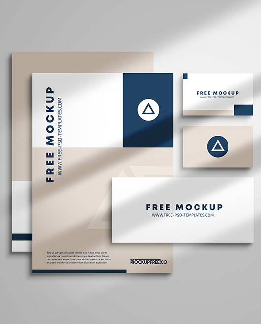 Branding Identity 2 Free Psd Mockups Mockupfree Co Mockup Free Psd Stationery Mockup Free Branding Mockups