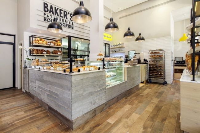 Baker S Bakery Shop Design Gallery The Best Shop