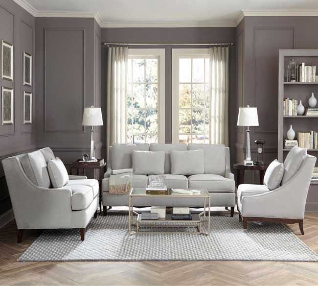 Antiquity 3599 Sofa Collection Broyhill House Pinterest Grey Rh Pinterest  Com