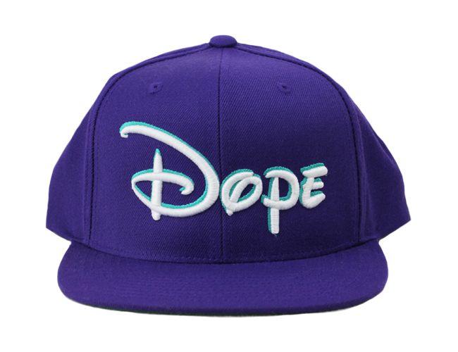 Express Your Sole Dope Grape Air Jordan Grape V Snapback