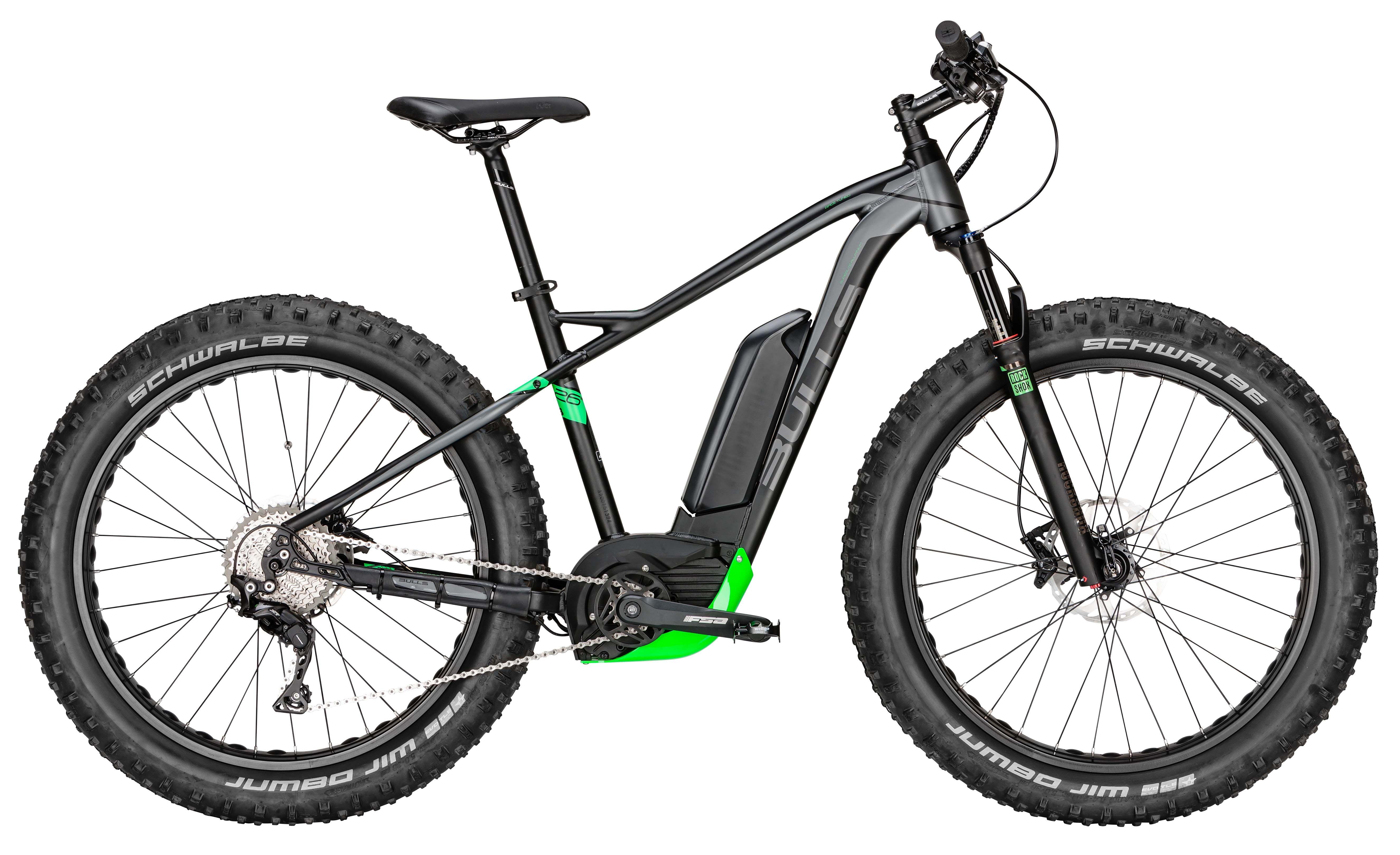 Monster E S Electric Bike Bike