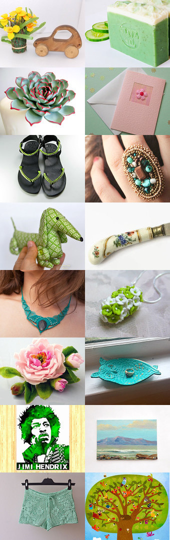 freshly made by Shani Jacobi on Etsy--Pinned with TreasuryPin.com