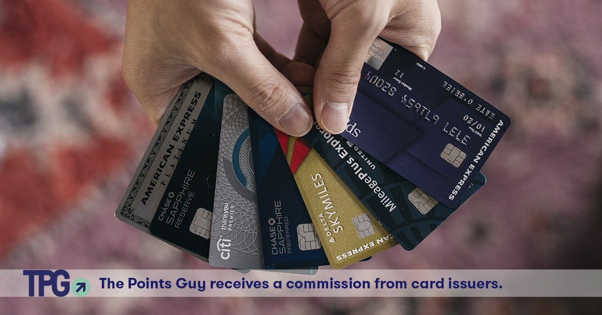 best travel credit card 2020