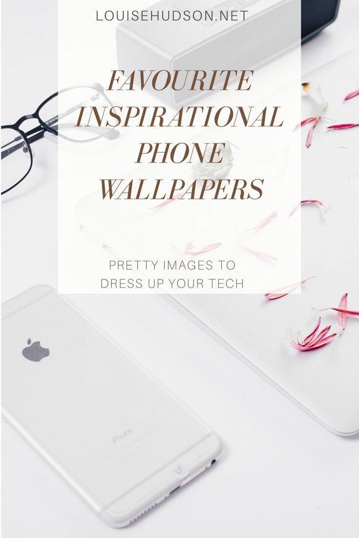 Inspirational Phone Wallpapers