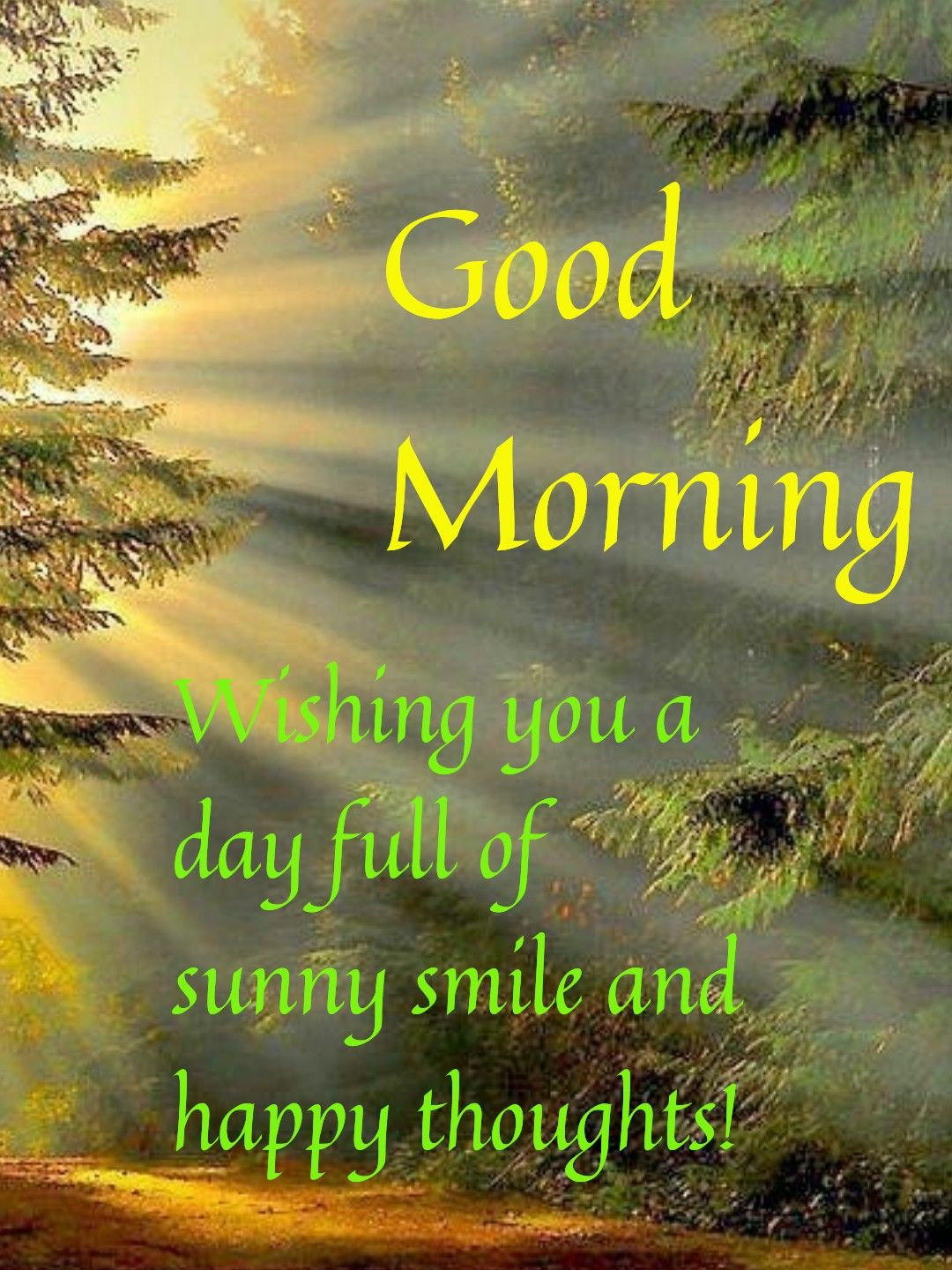 Good Morning Greetings Good Morning Inspirational Quotes Good