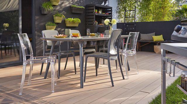 Terrasse bois et terrasse imitation bois   Terrasses en bois ...