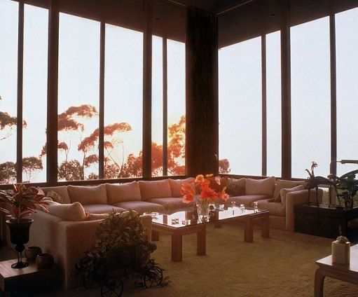 Living Room La Jolla | 80\'s d e c o | Pinterest | La jolla, Living ...