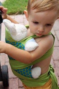 Mei Tai Doll Carrier Tutorial  Mindful Mama   Pinterest   Projets de ... 726aa328d80