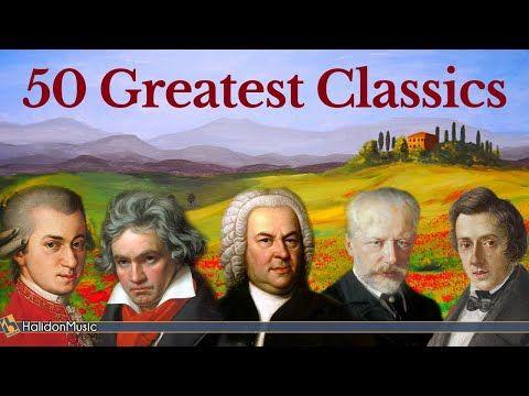 e040f457d7e (29) 50 Greatest Pieces of Classical Music - Mozart