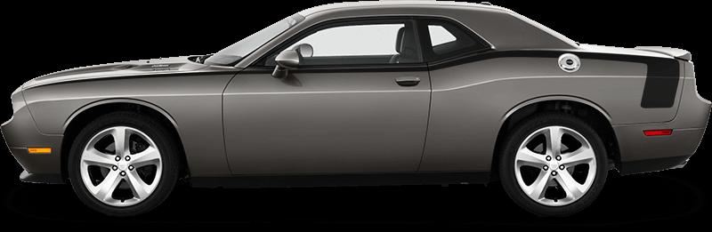 2015 2016 2017 2018 2019 2020 2021 Dodge Challenger Full Length Hockey Pinstripes Vinyl Graphics Stripes Decals Kit Fits Sxt Sxt Plus Gt Awd R T R In 2020 Dodge Challenger Challenger Dodge