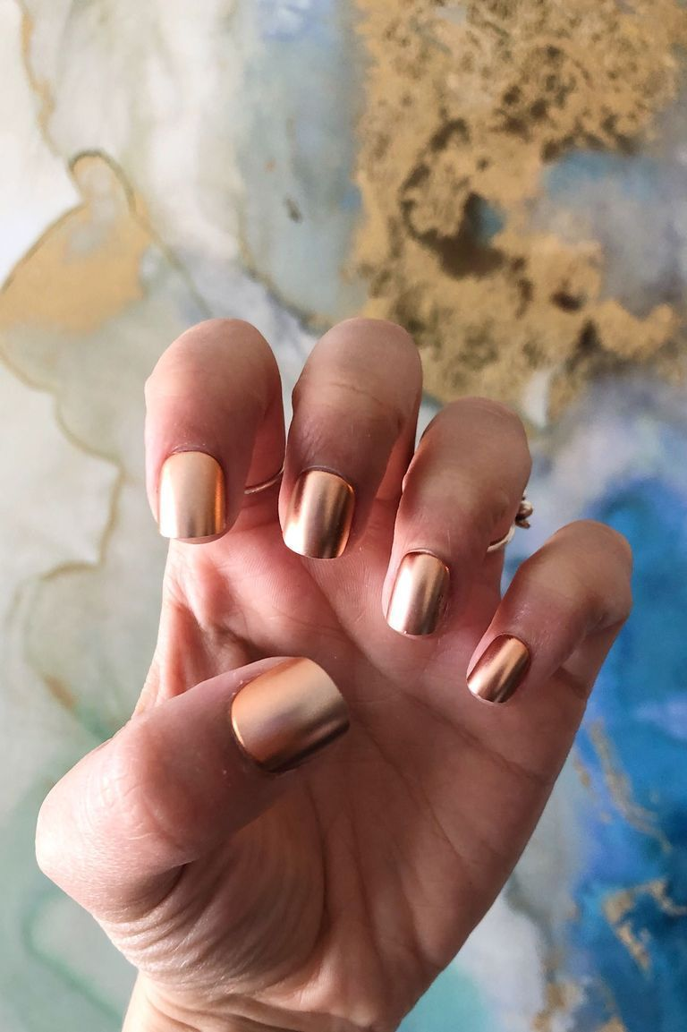 I wore every presson nail brand really and these 5 were