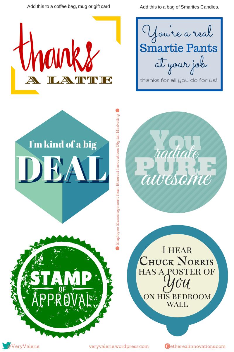 employee encouragement | incentive ideas for work | pinterest