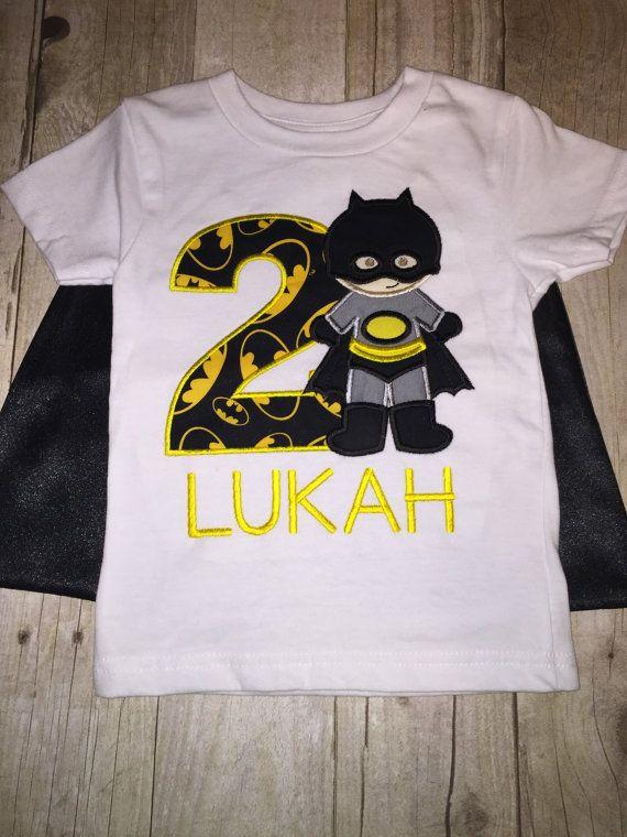 Lego Batman Robin batwoman Birthday Party Boy Shirt Family Birthday Shirts.