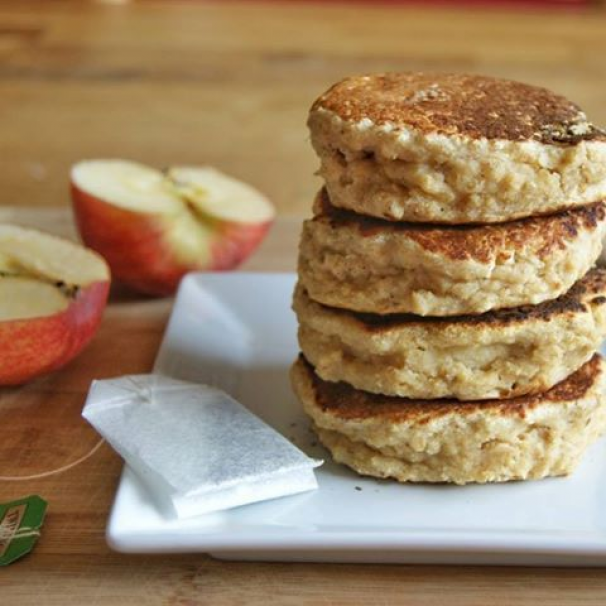3 recettes de petits-déjeuners INCONTOURNABLES que nous avons faites et RE RE RE faites au début de notre rééquilibrage alimentaire ! #recette #petitdéjeuner #pancake #gaufre #porridge #floconsdavoine #fruit #healthy #healthyfood #breakfastandbrunch #breakfast #and #brunch #healthy