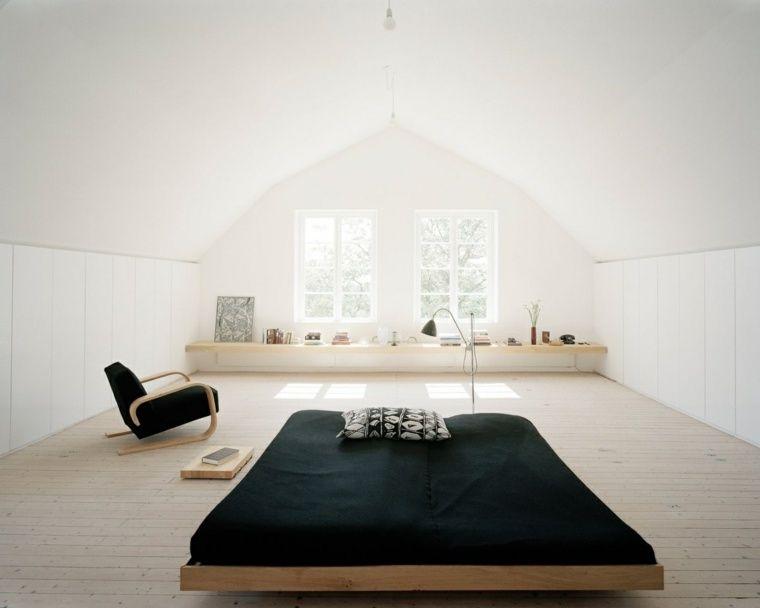 13+ Chambre a coucher style zen trends