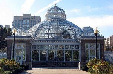 Botanical Garden Ontario Canada Wedding Venues Google Search