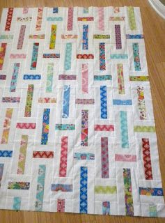 Jedi Craft Girl: Jedi Craft Girl Quilts