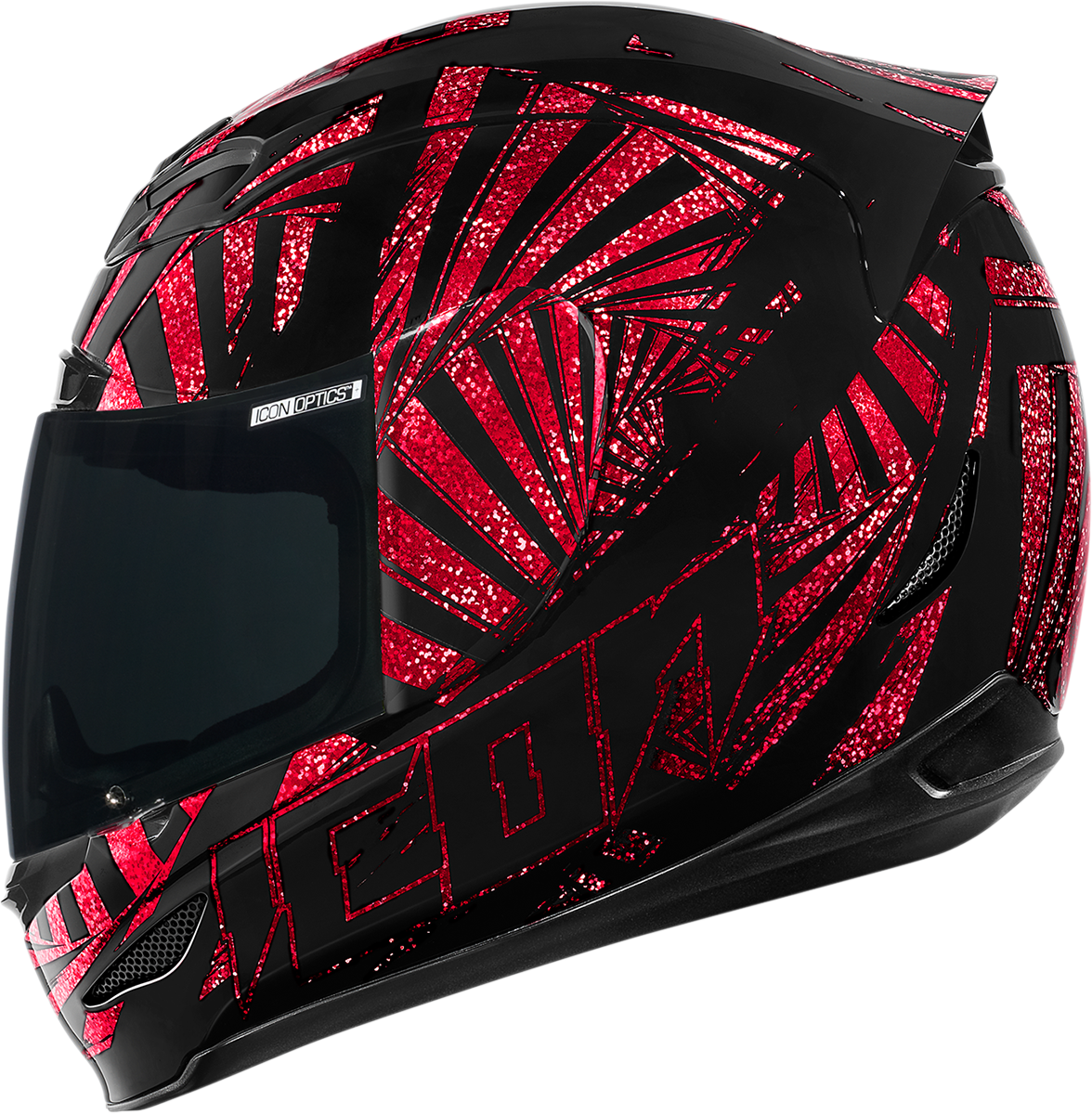 Airmada Spaztyk Red Products Ride Icon Womens