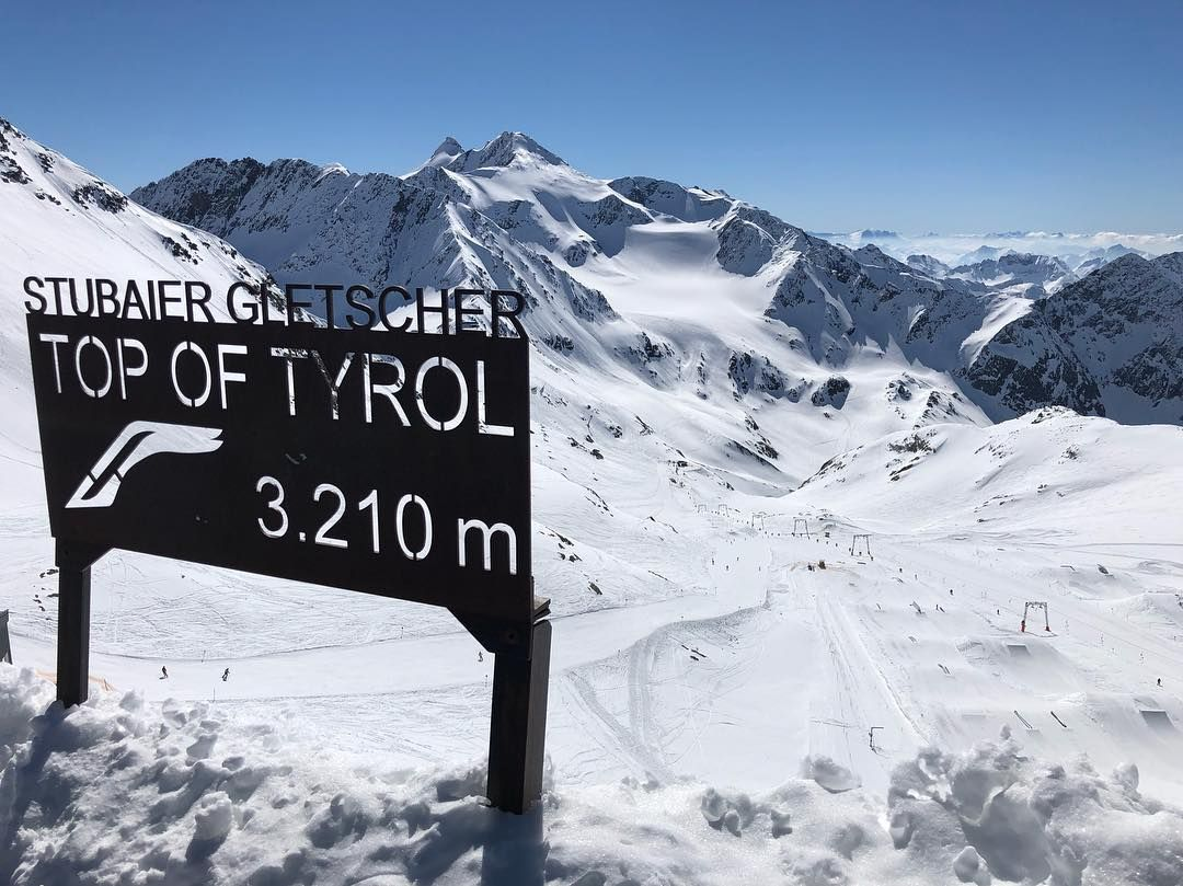 New The 10 Best Travel With Pictures Stubai Top Of Tyrol