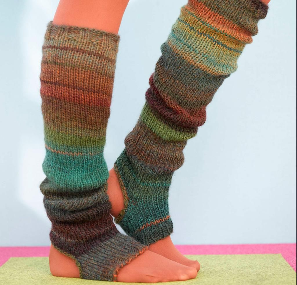 Sausalito stirrup socks none knit love pinterest socks leg warmersboot socks this is a knit pattern but can be done wcrochet using the yoga sock pattern as a start bankloansurffo Choice Image