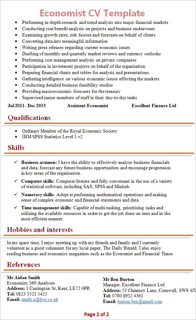 Cv Template Kent Cvtemplate Template Resume Examples Professional Resume Examples Good Resume Examples