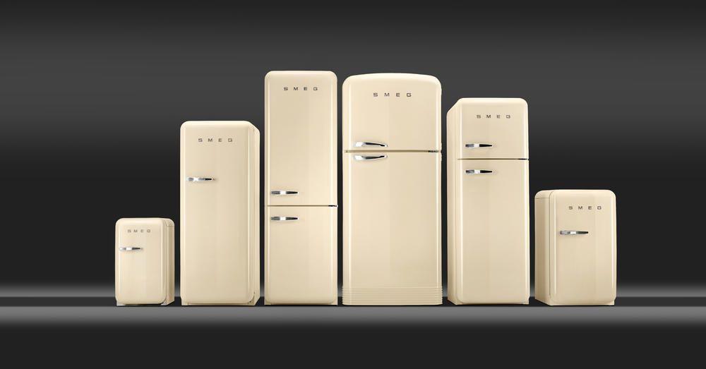 Bildergebnis für smeg kühlschrank A+++ | Kitchen | Pinterest | Smeg ...