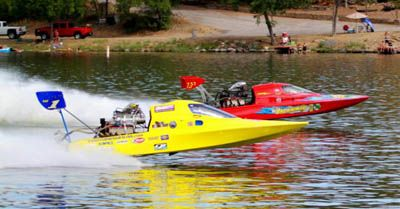 Marble Falls Drag Boat Racing 2nd W E In August Boat Boat Race