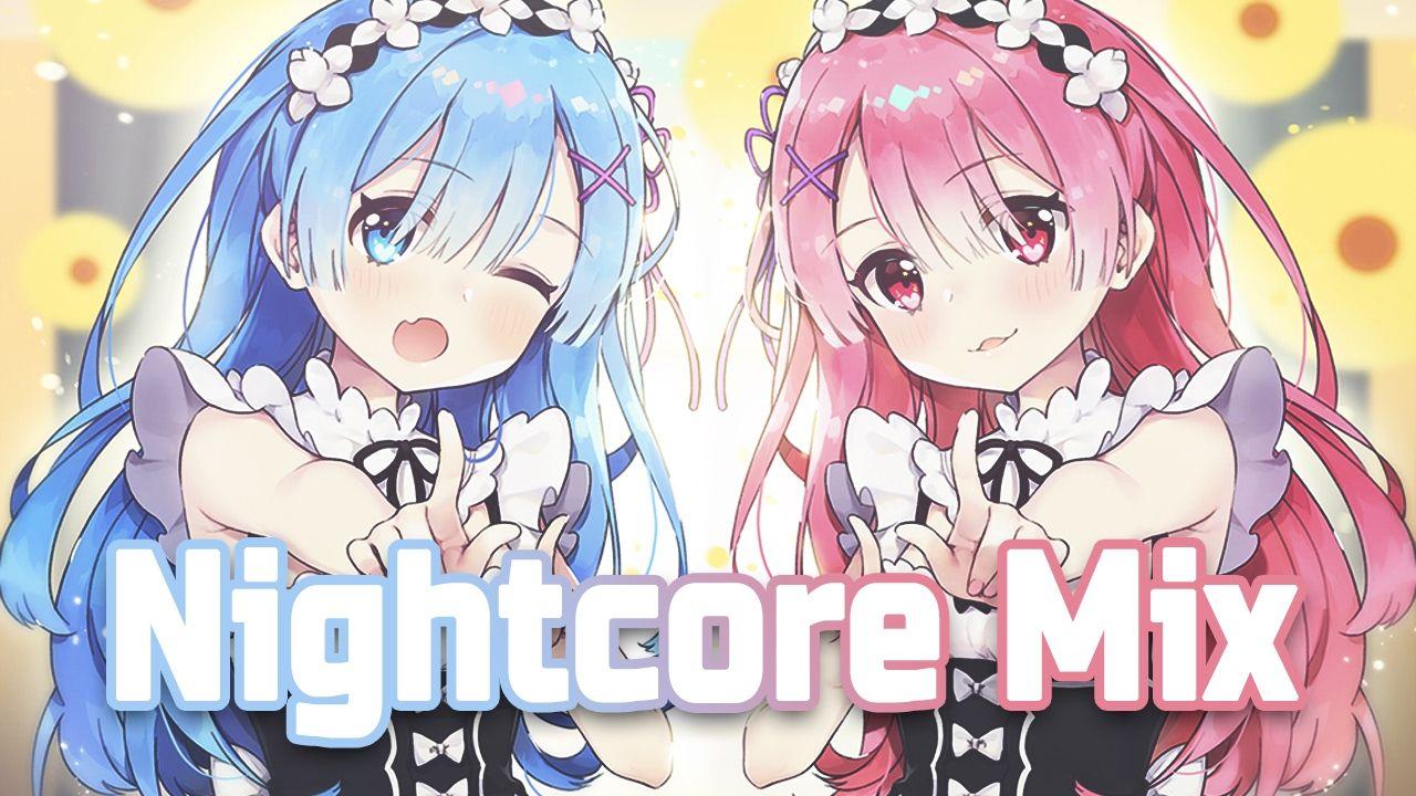 Ultimate Nightcore Gaming Ncs Mix