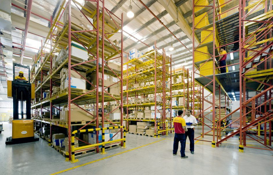 DHL Parcel and DHL launch new global fulfillment