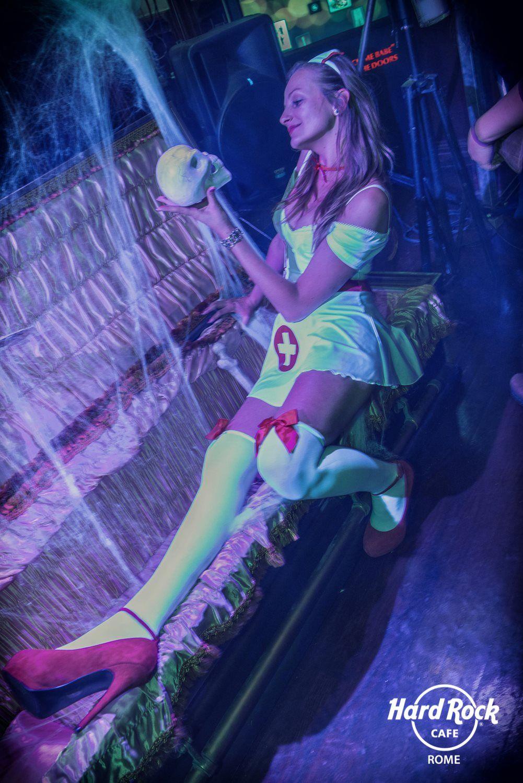 Halloween Party #rock   ROCKIN' EVENTS.   Pinterest   Halloween ...