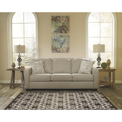 Andover Mills Deerpark Queen Sofa Bed Queen Sofa Sleeper
