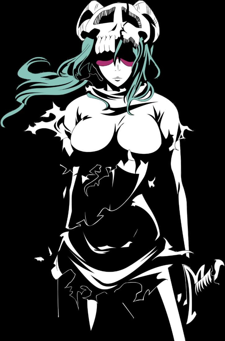 Neliel Bleach Anime Pinterest Bleach Anime Bleach And
