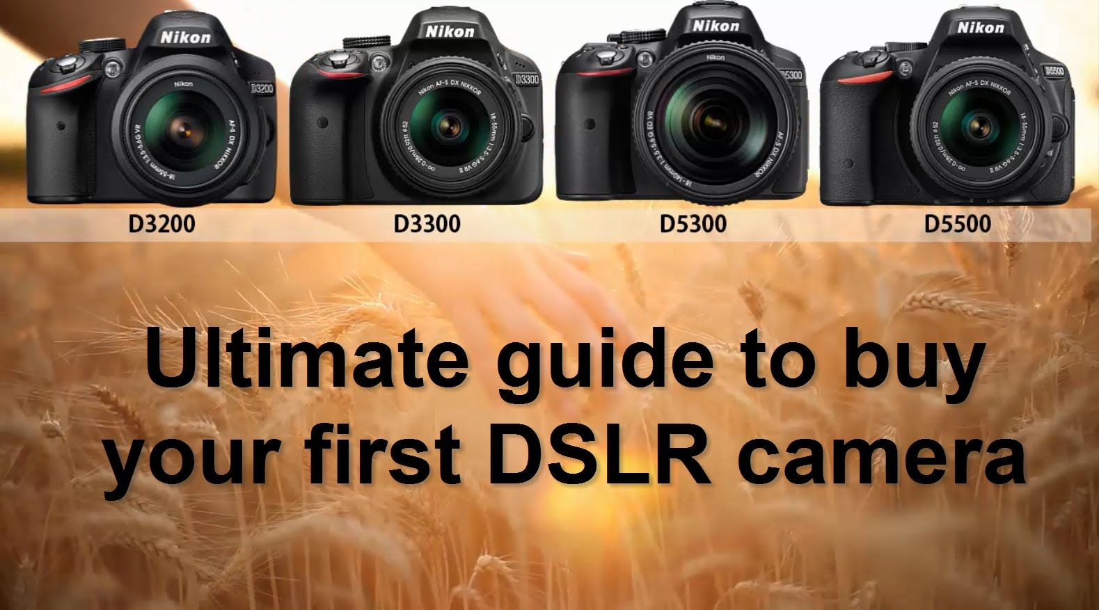 the ultimate guide for what dslr camera to buy for beginners rh pinterest com SLR Cameras On Sale SLR Cameras On Sale