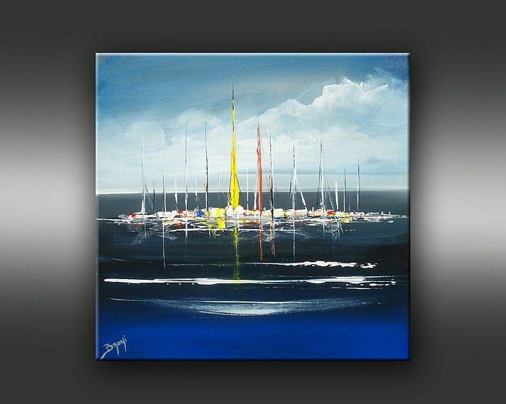 Achat vente de tableaux figutatifs, peinture paysage et ...