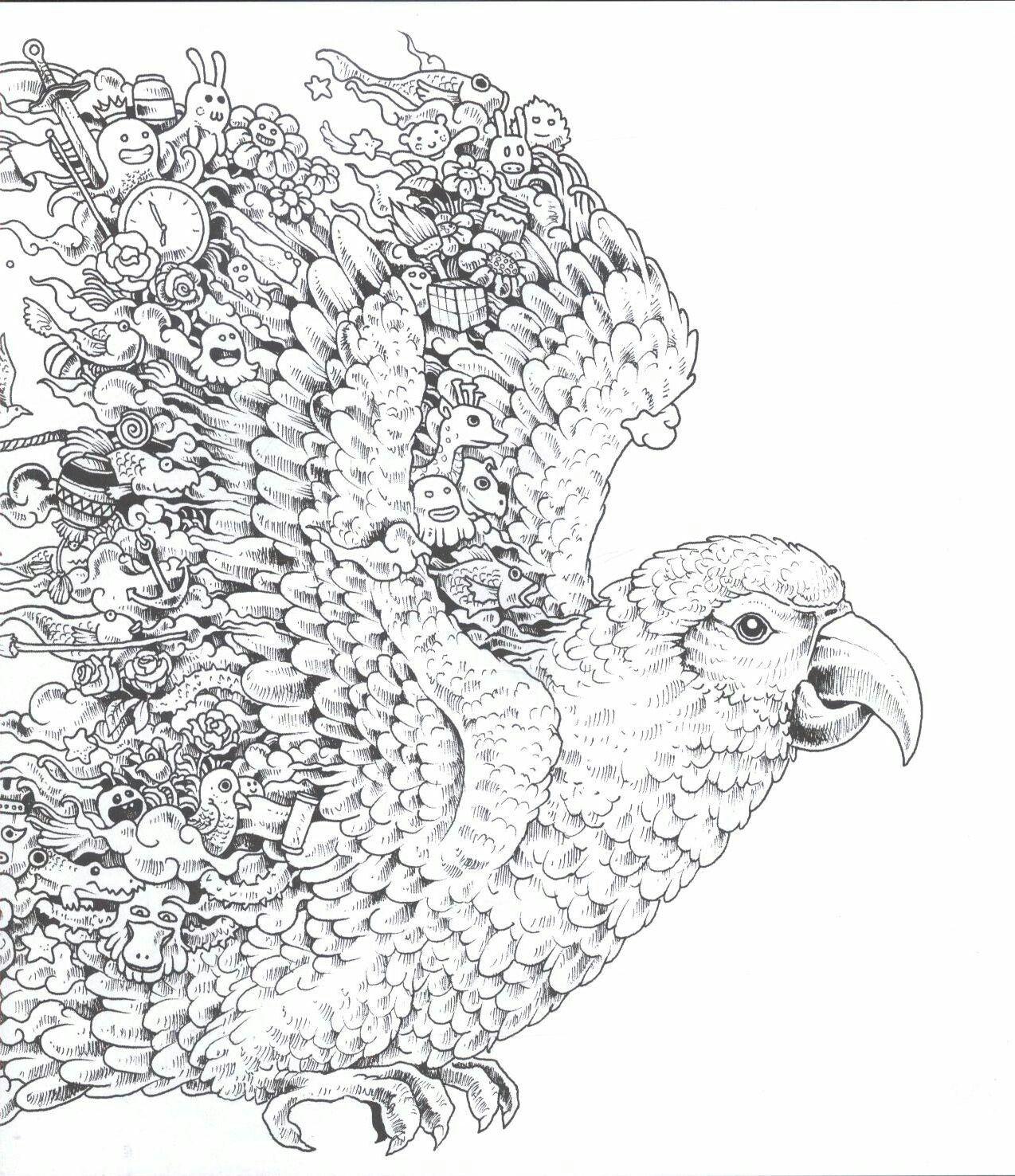 Pin de Benedikt Balek en omalovanky | Pinterest