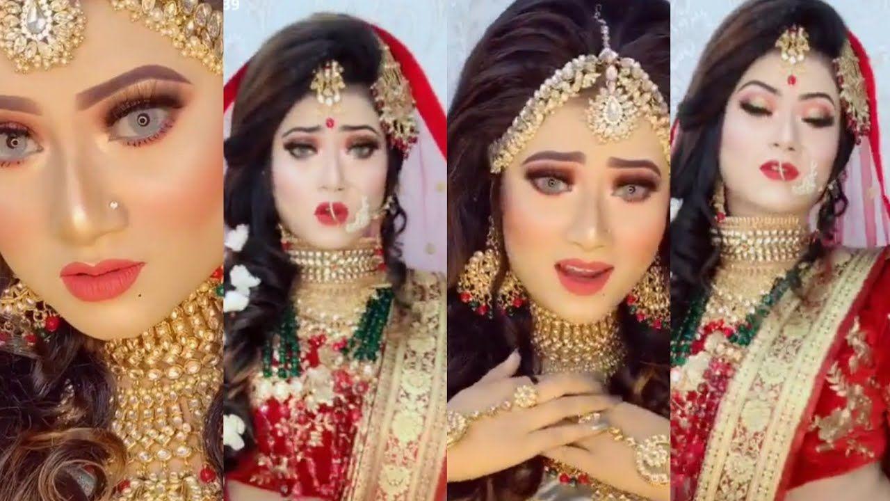Makeup queen faby makeup artists new tiktok musically