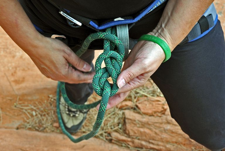 The 4 Best Knots to Tie Rappel Ropes Together Best knots