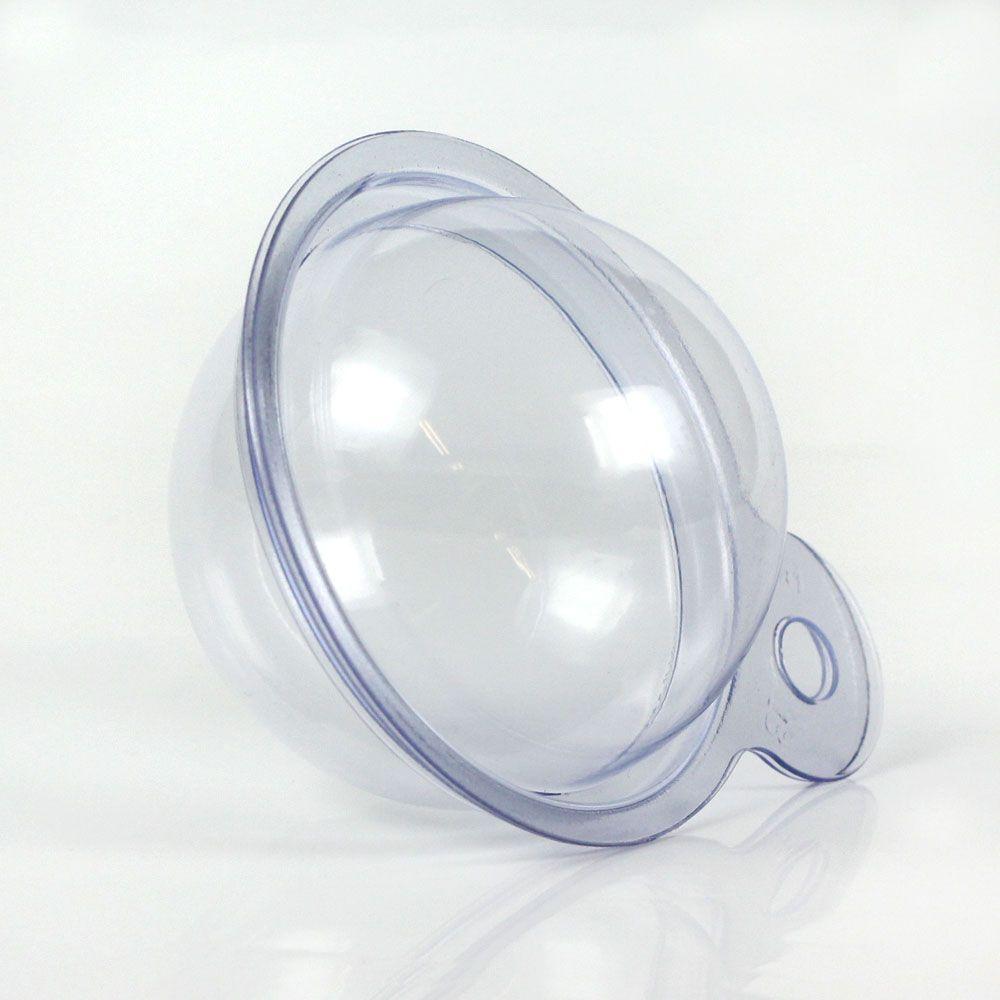 Baño bomba Mold & amp;  Paquete, Plástico
