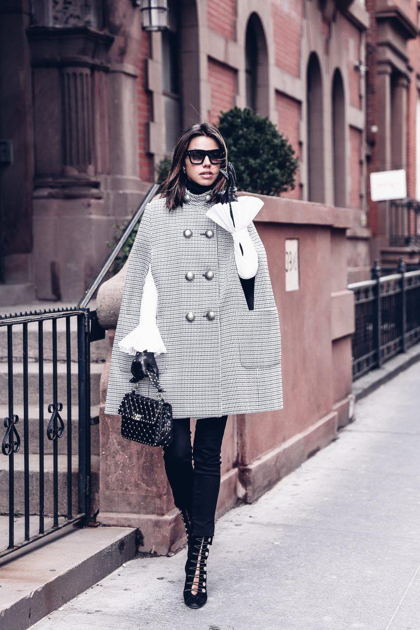 Лучшие модные образы за неделю: Linda Juhola, Виктория Шенер, Татьяна Васильева и другие