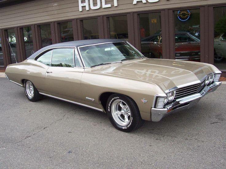 I M P A L A | CHEVY IMPALA | Classic Cars, Vintage Cars, Impala