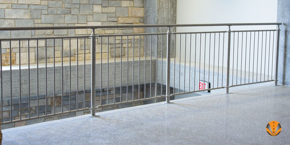 Best Vertical Picket Fence Nebraska Furniture Mart Viva 400 x 300
