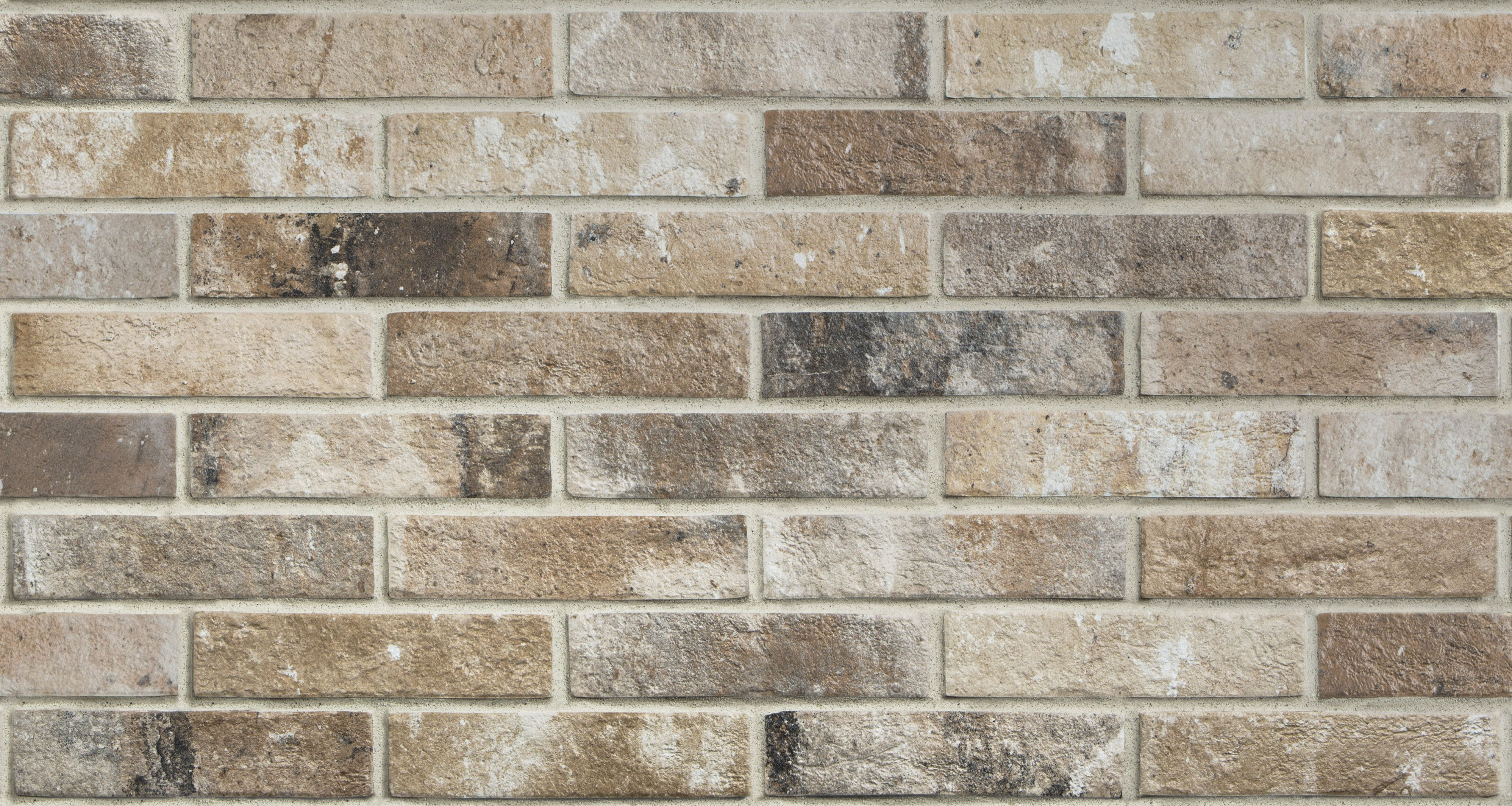 Brick by gio in beige 2 x 10 porcelain tile for floors and walls shop the best source for online discount glass and stone tile view our large selection of glassstonemarblemetaland other discount priced tile dailygadgetfo Images