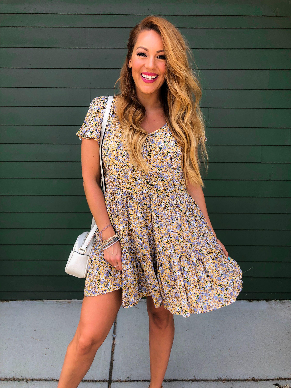 39eb87734c1 ... Dottie Couture Boutique. Shop the prettiest summer dress under $40!