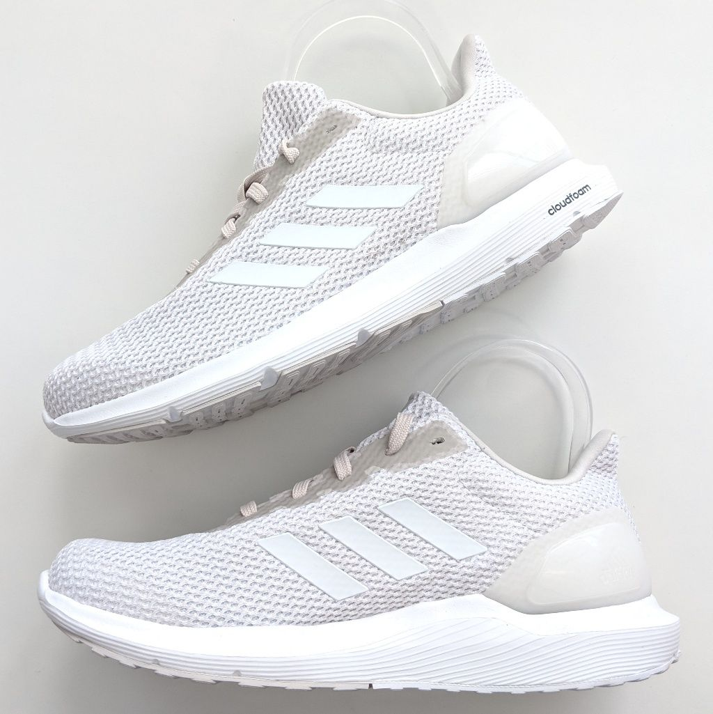 adidas cloudfoam ortholite white